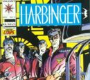 Harbinger Vol 1 11