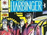 Harbinger Vol 1 11
