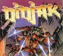 Ninjak Vol 2 5