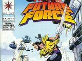 Rai and the Future Force Vol 1 12