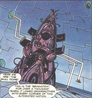 Skull Dome about Grandmother Magnus-Robot-Fighter-v1-40 001