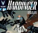 Harbinger Vol 2 6