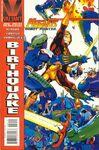 Magnus Robot Fighter Vol 1 52