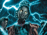 Livewire (Valiant Entertainment)