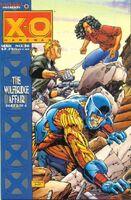 X-O Manowar Vol 1 38