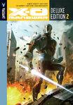 XO HC 002 COVER LADRONN