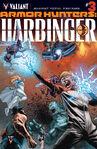 Armor Hunters Harbinger Vol 1 3