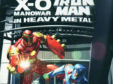 X-O Manowar/Iron Man in Heavy Metal Vol 1