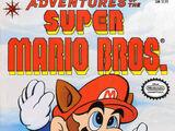 Adventures of the Super Mario Bros. Vol 1