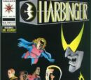 Harbinger Vol 1 33