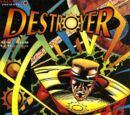 Destroyer Vol 1 0