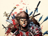 Eternal Warrior (Valiant Entertainment)