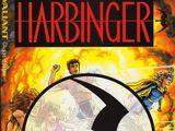 Harbinger: Children of the Eighth Day (TPB)
