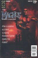 Magnus Robot Fighter Vol 2 7