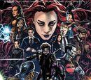 Ninjak Vs. The Valiant Universe Vol 1 1