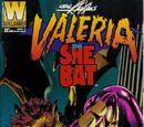 Valeria the She-Bat Vol 1 1