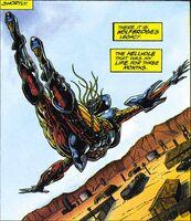 X-O Manowar Vol 1 23 004 Randy as XO