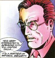 X-O Manowar Vol 1 18 002 Peter Garrett