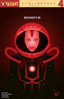 DIVINITY-III 004 VARIANT VEREGGE