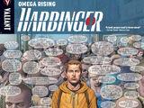 Harbinger: Omega Rising (TPB)
