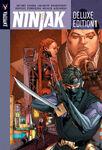 NINJAK HC 001 COVER MANN