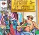Archer & Armstrong Vol 1 4