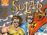 Solar, Man of the Atom Vol 1 50