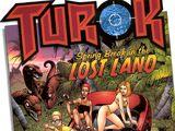Turok: Spring Break in the Lost Land Vol 1 1