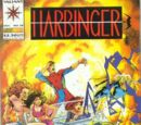 Harbinger Vol 1 24