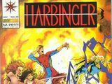 Harbinger Vol 1 24