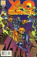 X-O Manowar Vol 1 59