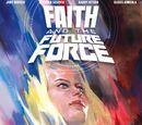 Faith and the Future Force Vol 1 1