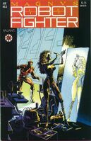 Magnus Robot Fighter Vol 1 3
