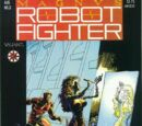 Magnus, Robot Fighter Vol 1 3