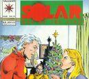 Solar, Man of the Atom Vol 1 31