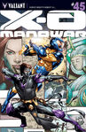X-O Manowar Vol 3 45