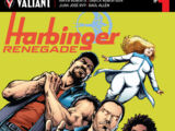Harbinger Renegade Vol 1 1