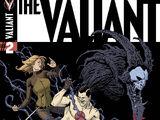 The Valiant Vol 1 2
