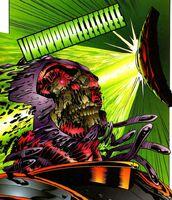 X-O Manowar Vol 1 60 007 Alloy