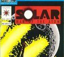 Solar, Man of the Atom Vol 1 12