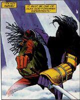 Ninjak Vol 1 6-15