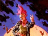 Punk Mambo (Valiant Entertainment)