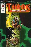 Turok Dinosaur Hunter Vol 1 16