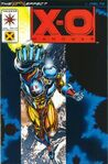 X-O Manowar Vol 1 33