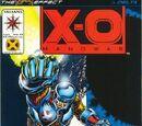 X-O Manowar Vol 1 33