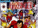 Harbinger Vol 1 9
