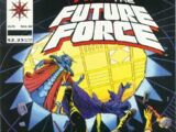 Rai and the Future Force Vol 1 10