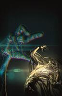 X-O Manowar Vol 3 48 Torre Variant Textless