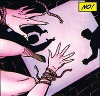 X-O Manowar Vol 1 22 003 Wolfbridge nightmare