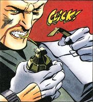 X-O Manowar Vol 1 38 001 Jacob Snakebite